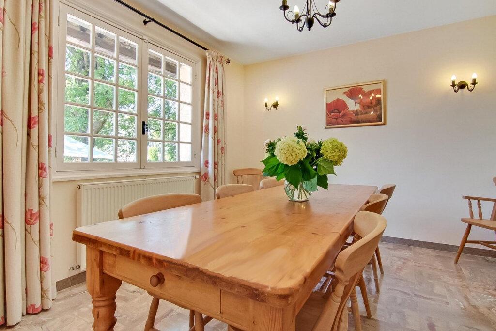 Maison à vendre 7 180m2 à Roquefort-les-Pins vignette-5