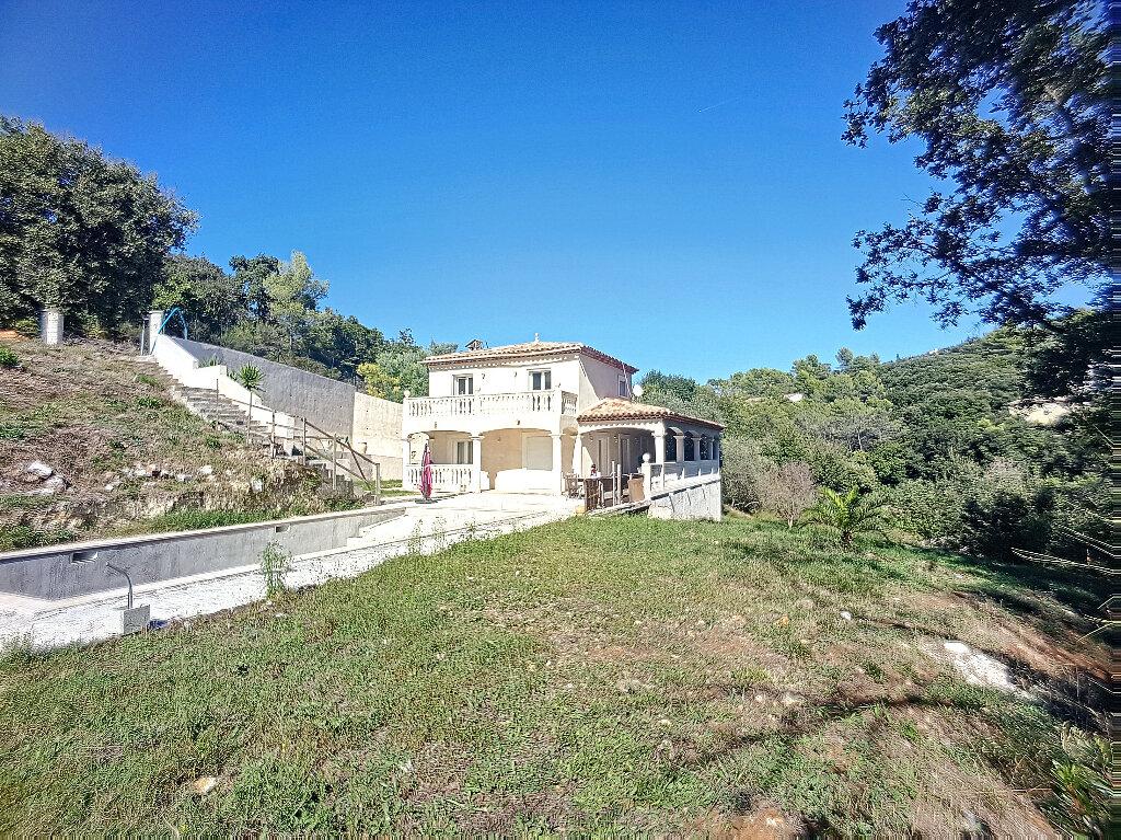 Maison à vendre 6 205m2 à Roquefort-les-Pins vignette-3