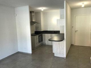 Appartement à louer 2 38m2 à Roquefort-les-Pins vignette-3