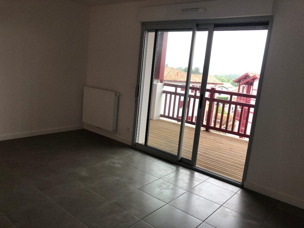 Appartement à louer 2 41m2 à Ustaritz vignette-4