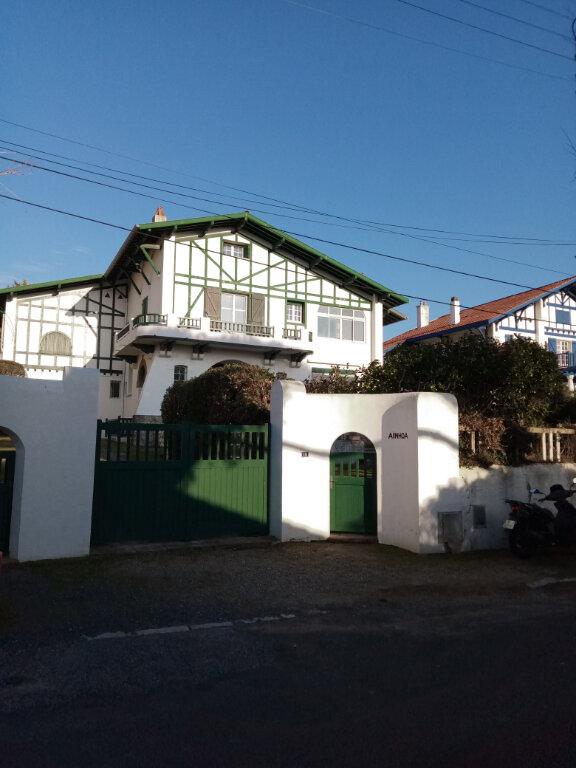 Appartement à vendre 1 48.74m2 à Biarritz vignette-1