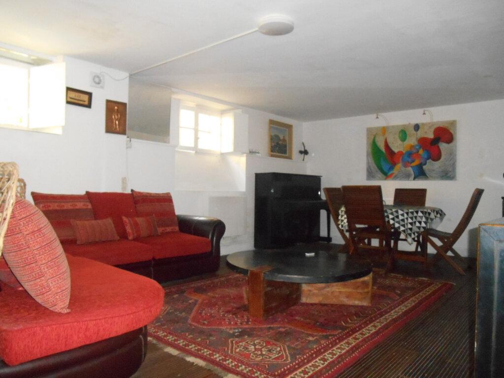 Appartement à vendre 1 48.74m2 à Biarritz vignette-2