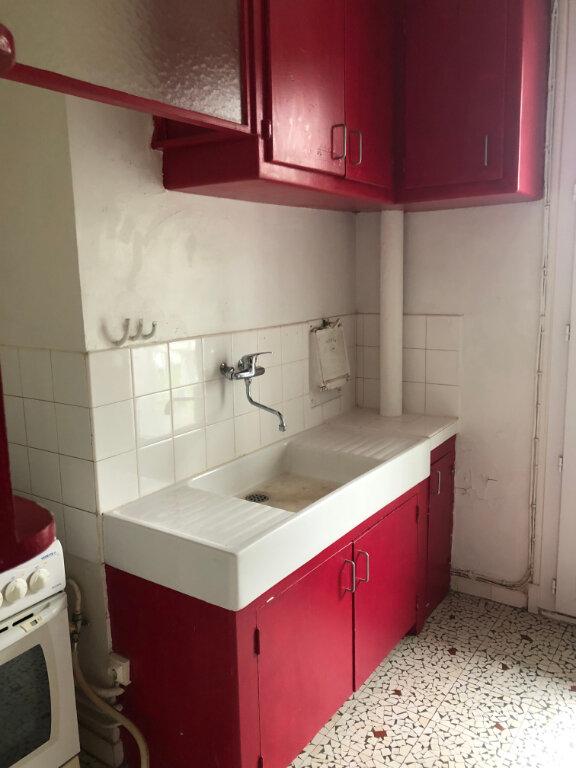 Appartement à louer 3 57.31m2 à Bayonne vignette-4