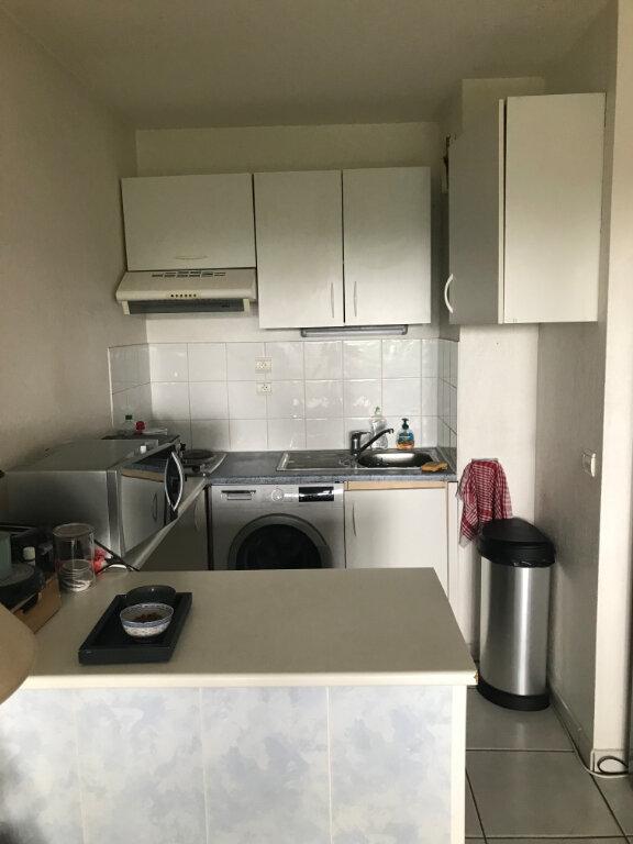Appartement à louer 2 36m2 à Boucau vignette-3