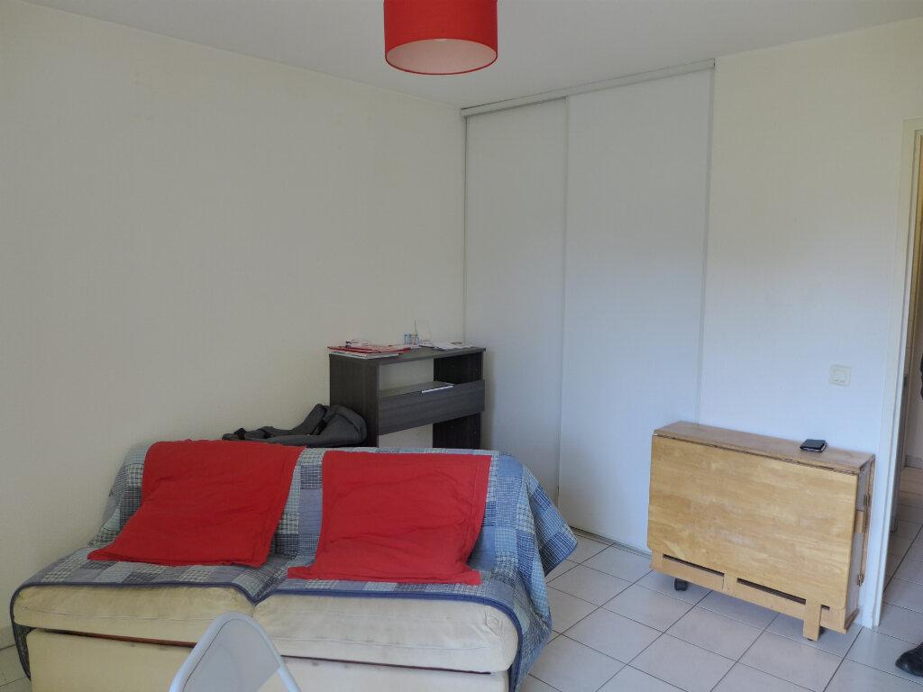 Appartement à louer 1 20.19m2 à Anglet vignette-1
