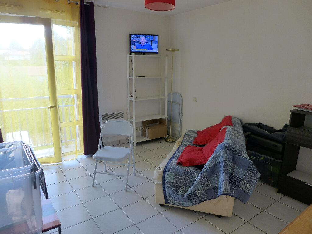 Appartement à louer 1 20.19m2 à Anglet vignette-2