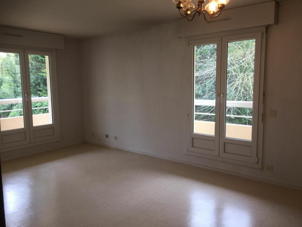 Appartement à louer 4 85m2 à Bayonne vignette-2