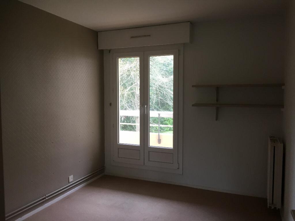 Appartement à louer 4 85m2 à Bayonne vignette-5