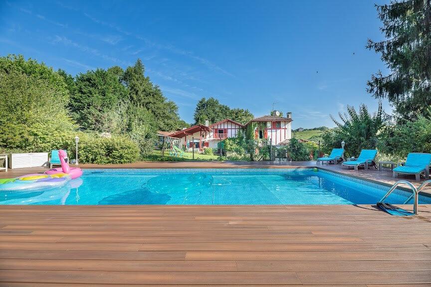 Maison à vendre 10 400m2 à Villefranque vignette-1