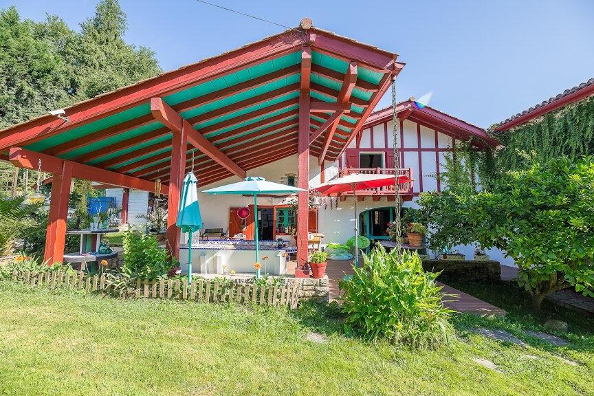 Maison à vendre 10 400m2 à Villefranque vignette-2