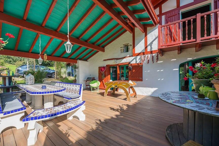 Maison à vendre 10 400m2 à Villefranque vignette-3