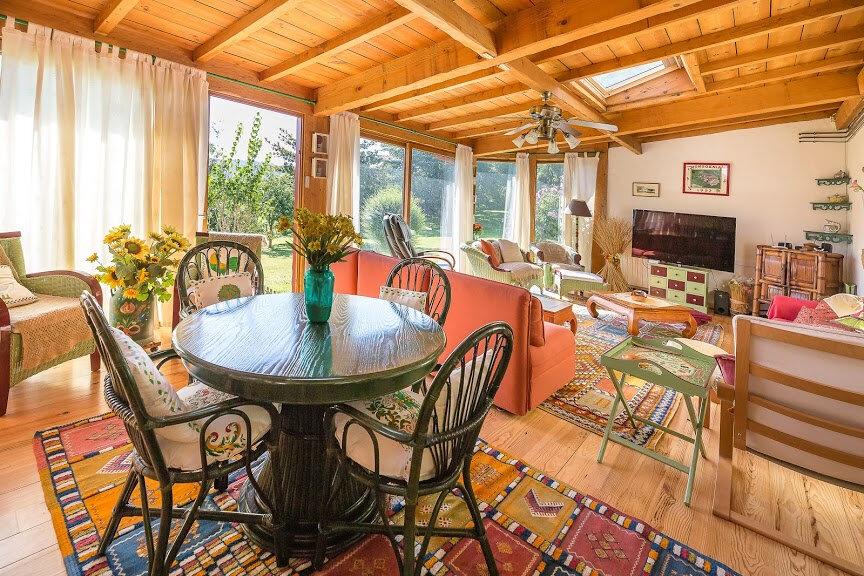 Maison à vendre 10 400m2 à Villefranque vignette-5