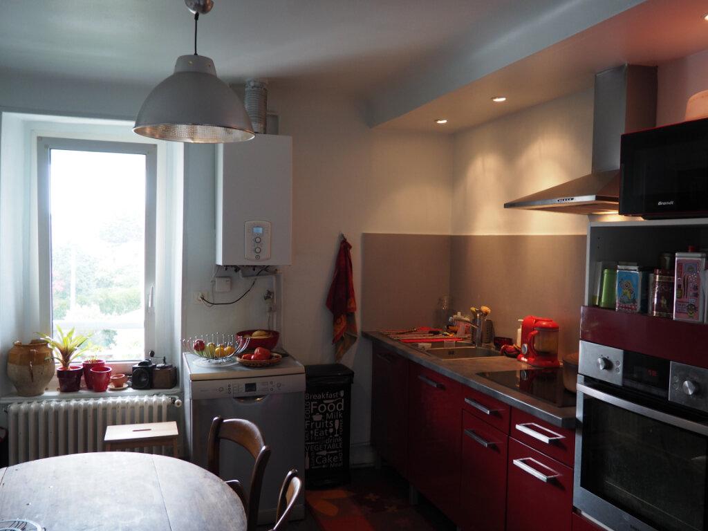 Appartement à louer 4 79.8m2 à Bayonne vignette-2