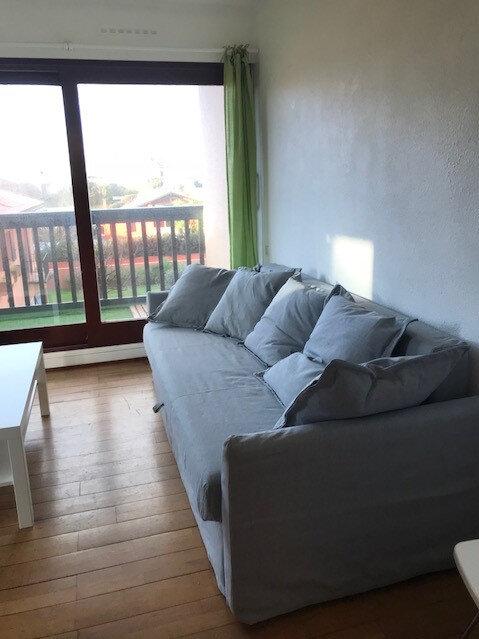 Appartement à louer 1 23.39m2 à Anglet vignette-1
