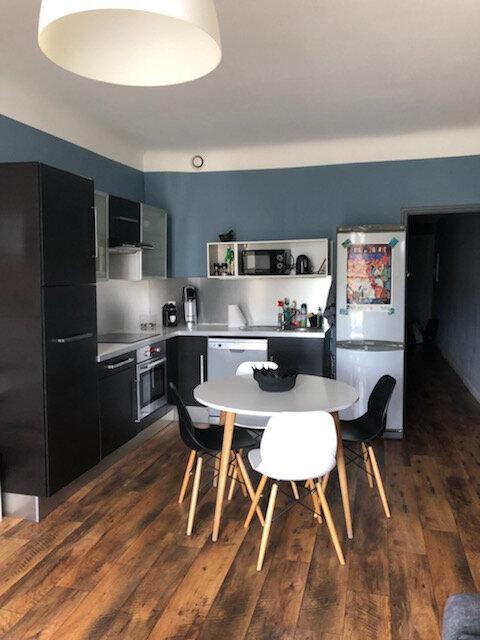 Appartement à louer 1 41m2 à Bayonne vignette-2