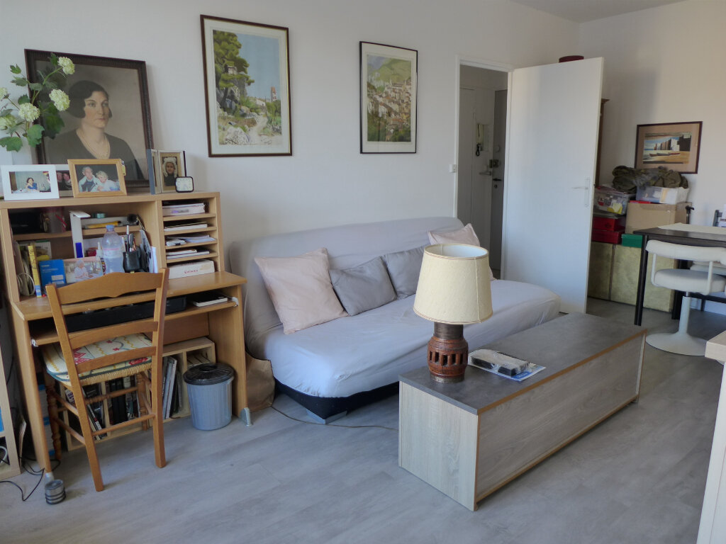 Appartement à vendre 2 40m2 à Biarritz vignette-1