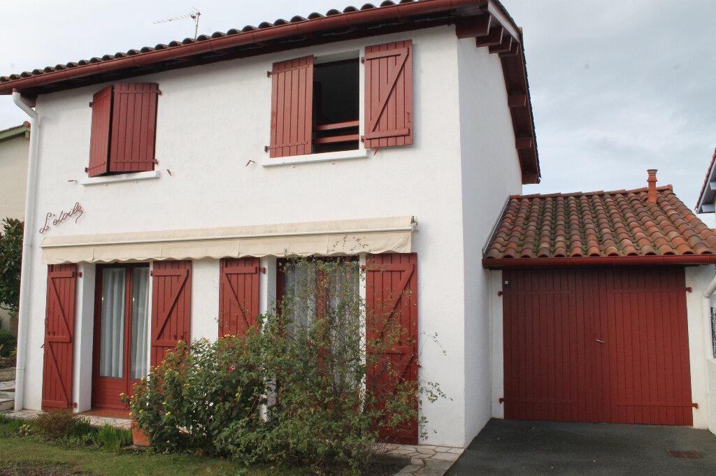Maison à vendre 5 95m2 à Anglet vignette-2