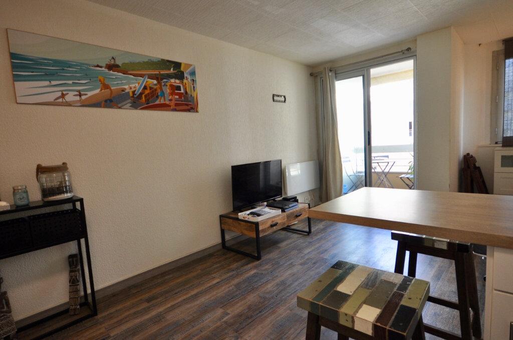 Appartement à vendre 1 24.33m2 à Biarritz vignette-1