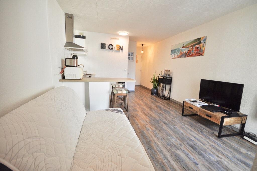 Appartement à vendre 1 24.33m2 à Biarritz vignette-2