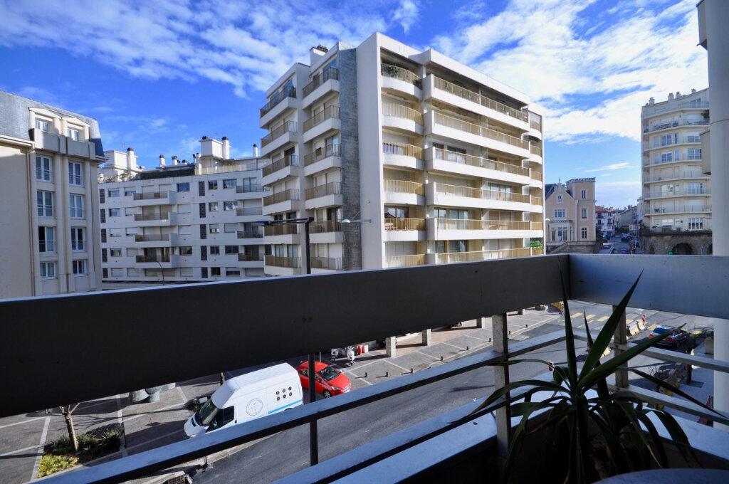 Appartement à vendre 1 24.33m2 à Biarritz vignette-5