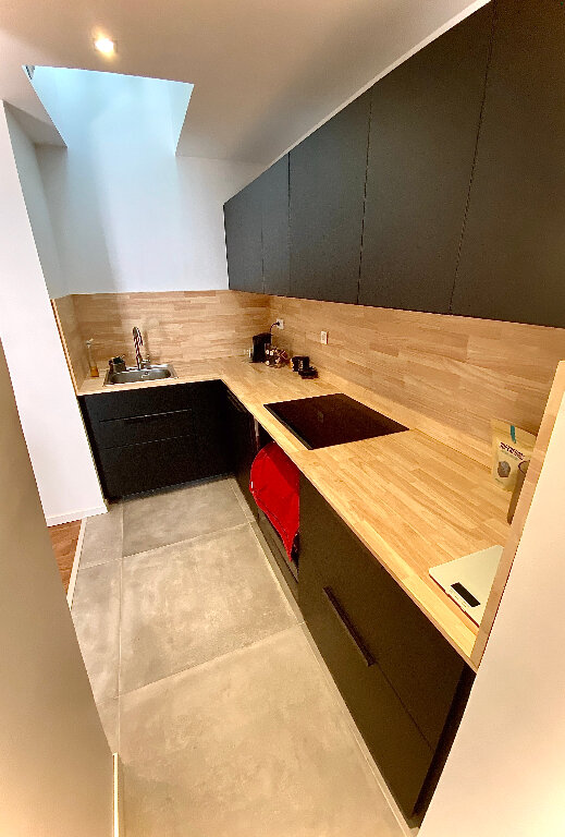 Appartement à vendre 2 54m2 à Biarritz vignette-3