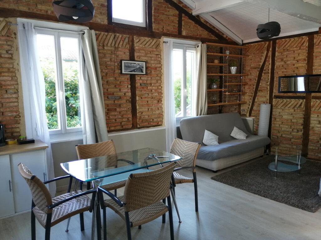 Appartement à vendre 2 39.75m2 à Bayonne vignette-1