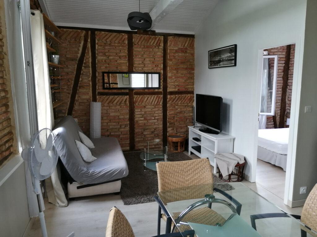 Appartement à vendre 2 39.75m2 à Bayonne vignette-2