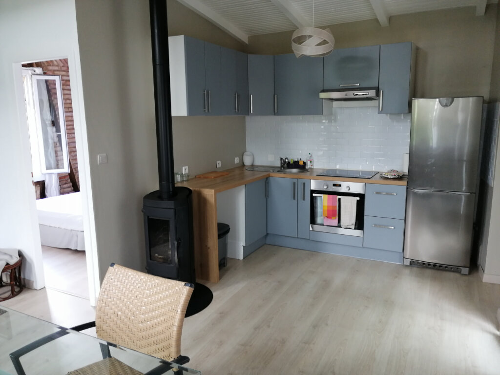 Appartement à vendre 2 39.75m2 à Bayonne vignette-5