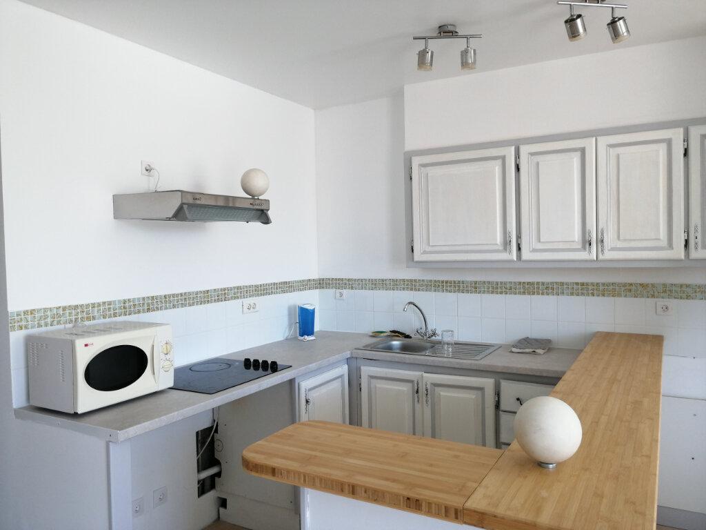 Appartement à vendre 2 50m2 à Bayonne vignette-3
