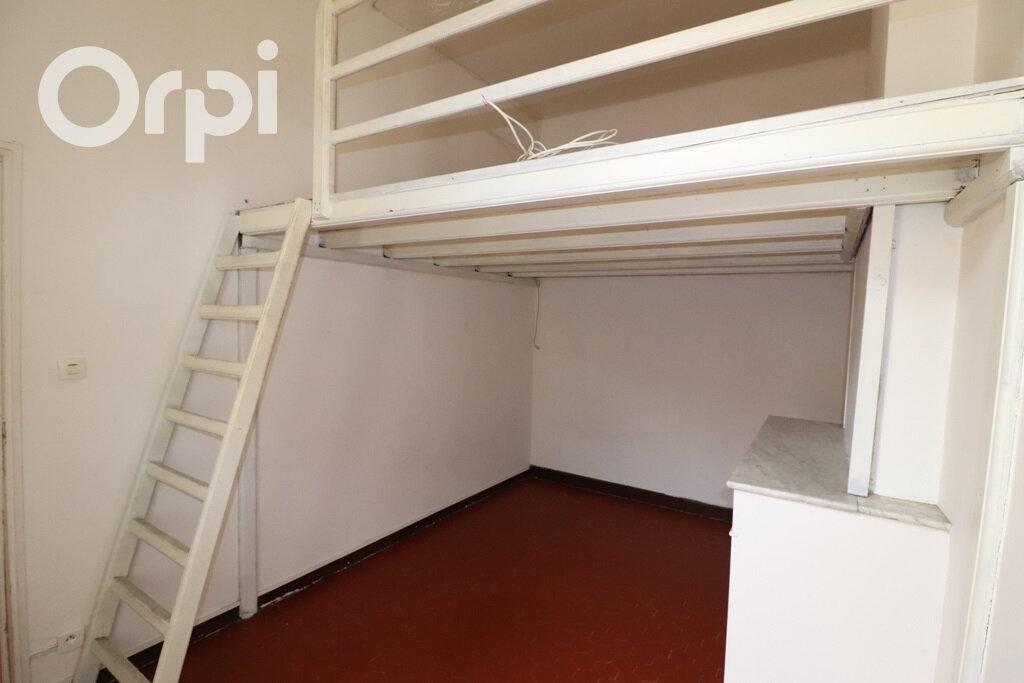 Appartement à louer 2 31.72m2 à Roquevaire vignette-4