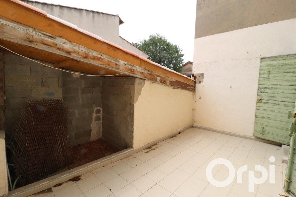 Appartement à louer 2 31.72m2 à Roquevaire vignette-6