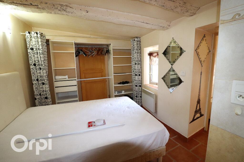 Appartement à louer 2 28m2 à Roquevaire vignette-3