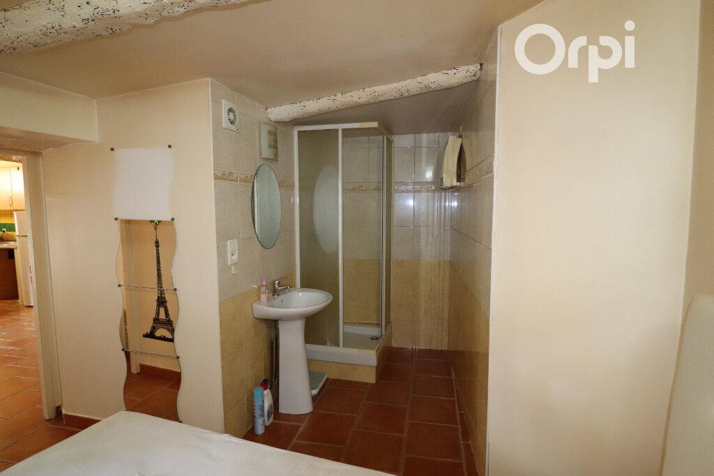 Appartement à louer 2 28m2 à Roquevaire vignette-5