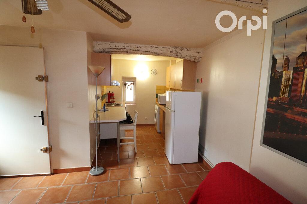 Appartement à louer 2 28m2 à Roquevaire vignette-6