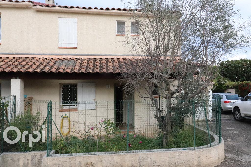 Maison à louer 4 78m2 à Aubagne vignette-1