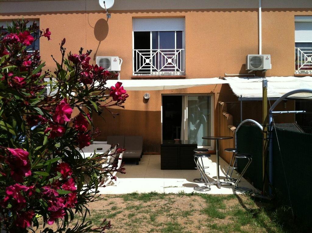 Maison à louer 3 87m2 à Marignane vignette-2