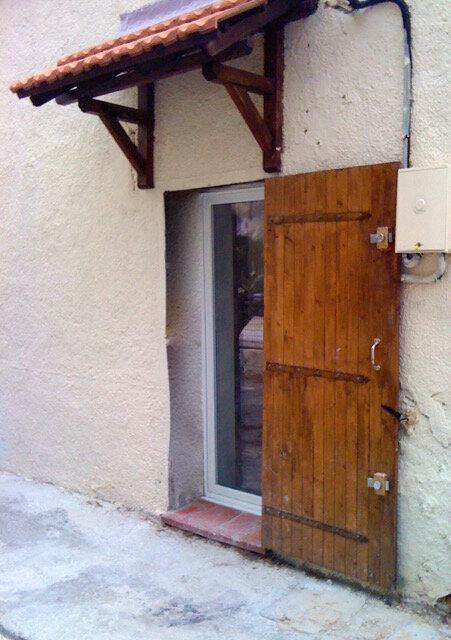 Appartement à louer 1 19.1m2 à Les Pennes-Mirabeau vignette-1