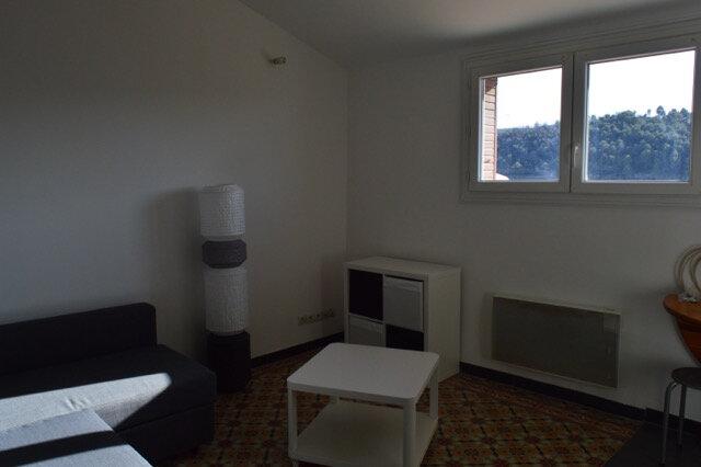 Appartement à louer 1 19.1m2 à Les Pennes-Mirabeau vignette-2