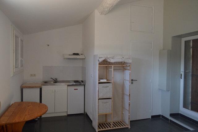 Appartement à louer 1 19.1m2 à Les Pennes-Mirabeau vignette-4