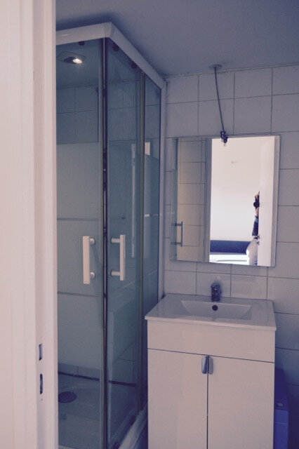 Appartement à louer 1 19.1m2 à Les Pennes-Mirabeau vignette-5