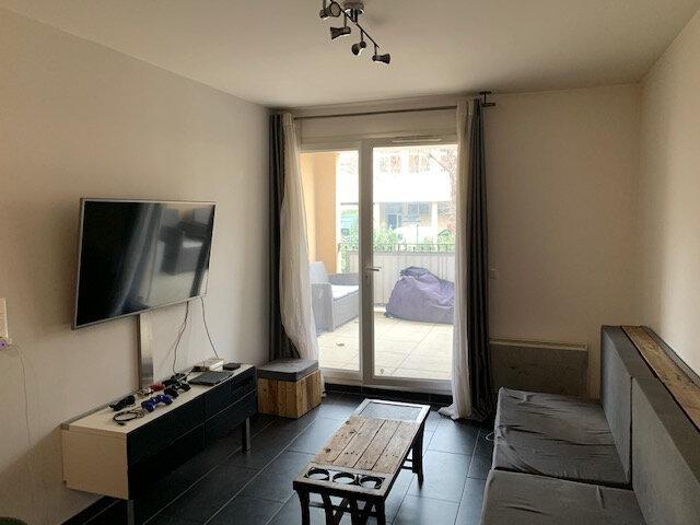 Appartement à louer 2 36.77m2 à Aix-en-Provence vignette-3