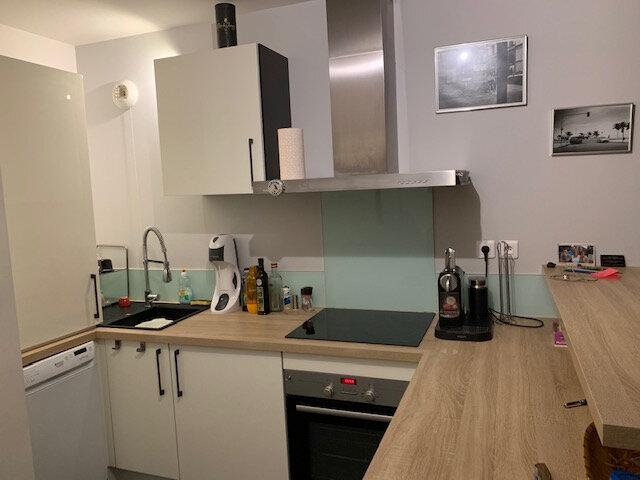 Appartement à louer 2 36.77m2 à Aix-en-Provence vignette-5