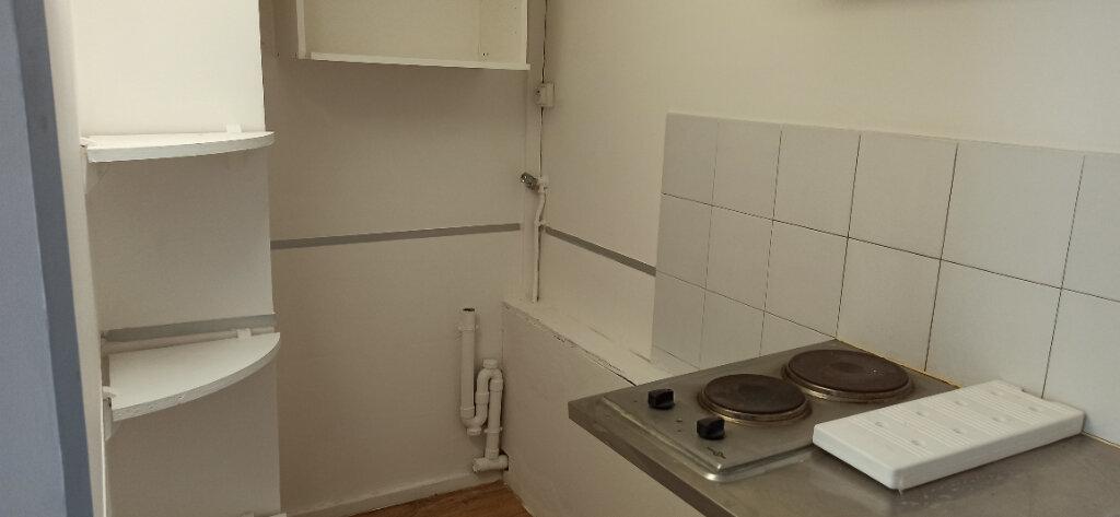 Appartement à louer 2 24.61m2 à Vitrolles vignette-5