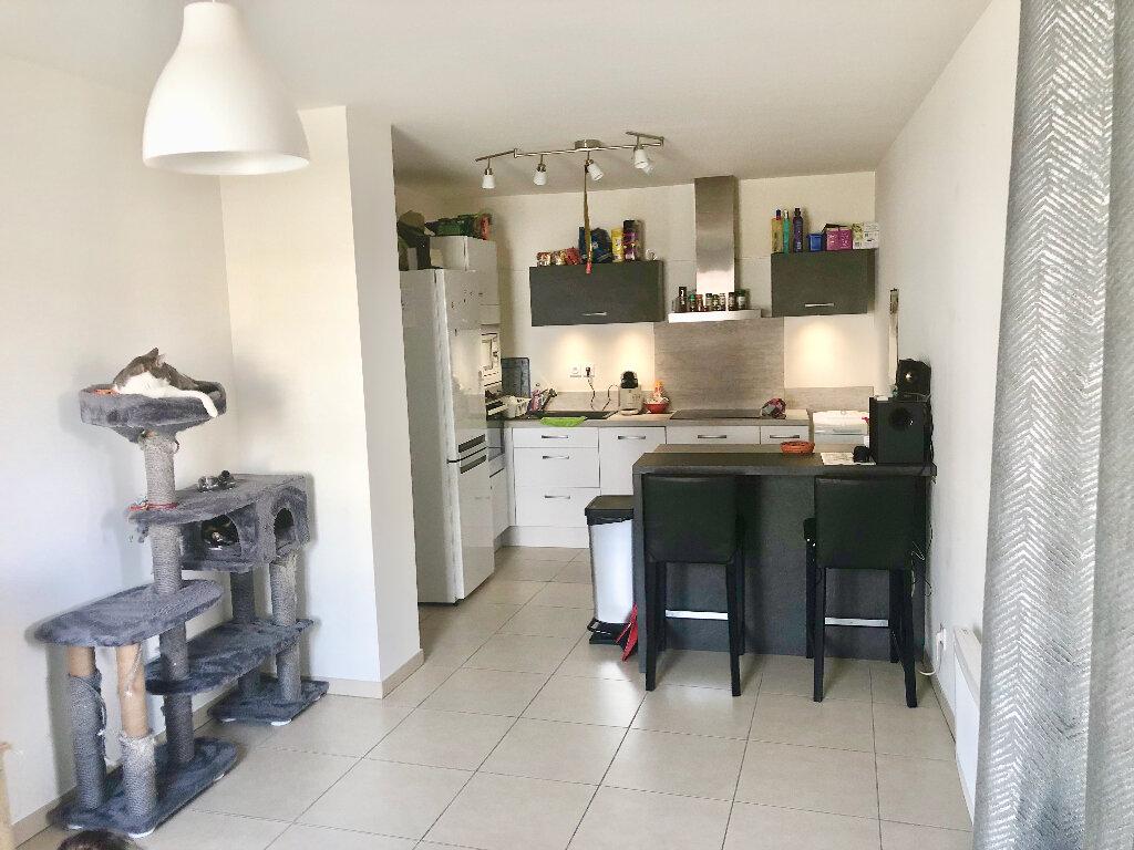 Appartement à vendre 2 42.5m2 à Aix-en-Provence vignette-1