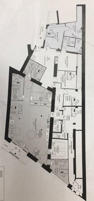 Immeuble à vendre 0 240m2 à Marignane vignette-2