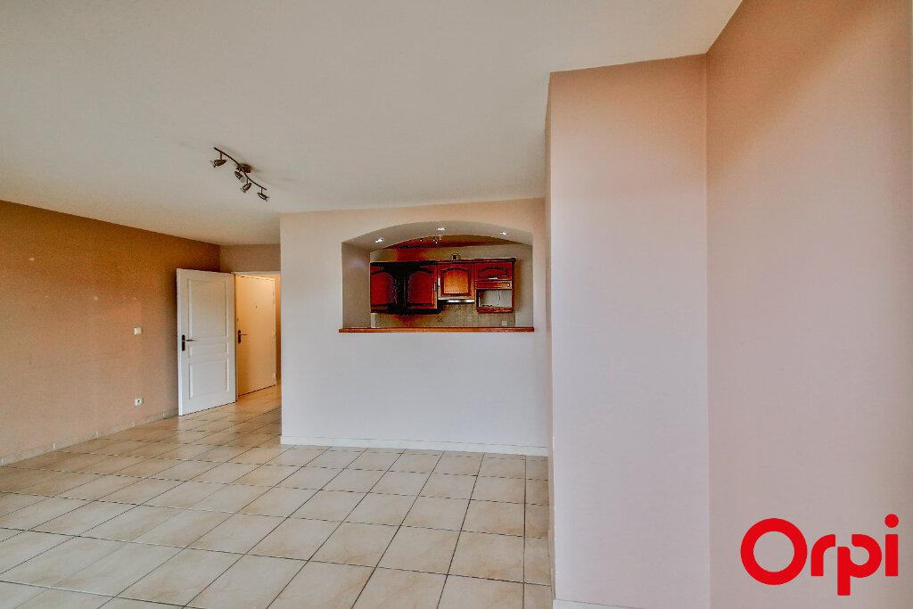 Appartement à vendre 3 65m2 à Marignane vignette-5