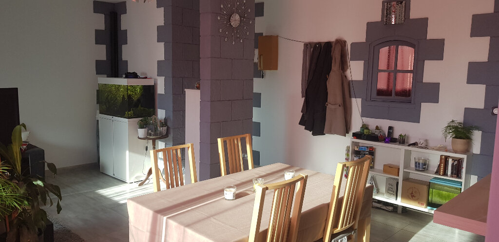 Appartement à vendre 4 81.43m2 à Marignane vignette-3