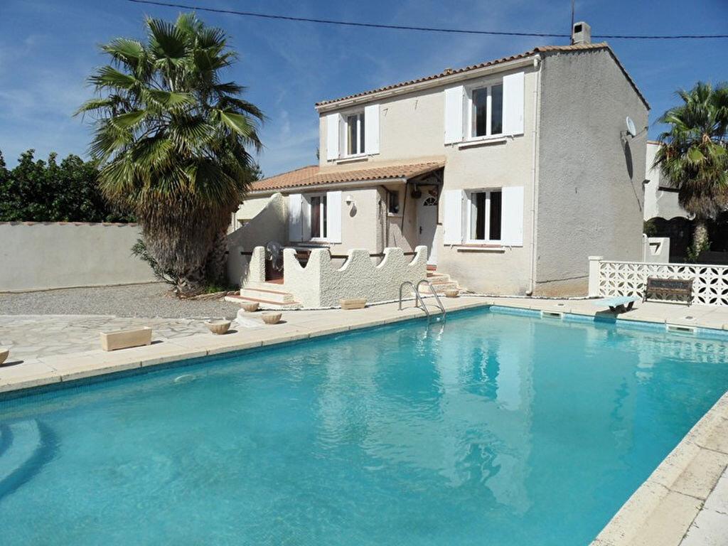 Maison à vendre 5 105.93m2 à Marignane vignette-2