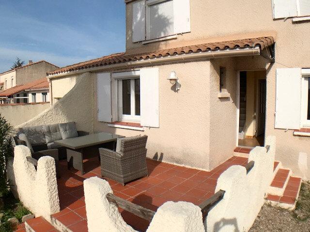 Maison à vendre 5 105.93m2 à Marignane vignette-5