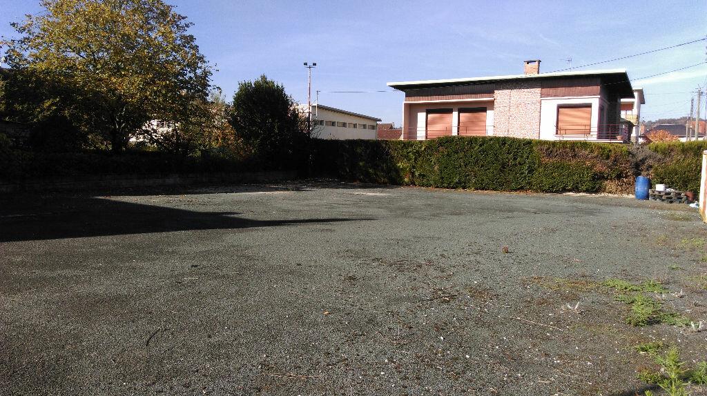 Terrain à louer 0 645m2 à Brive-la-Gaillarde vignette-5